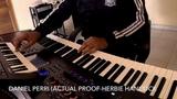 Daniel Perri (Actual Proof-Herbie Hancock)