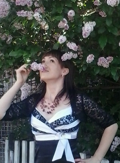 Александра Коваленко, 29 июля , Улан-Удэ, id124454425