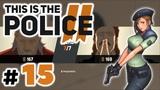 This Is the Police 2 - #15 - Нэша подставили - Картер выиграл у Нэша