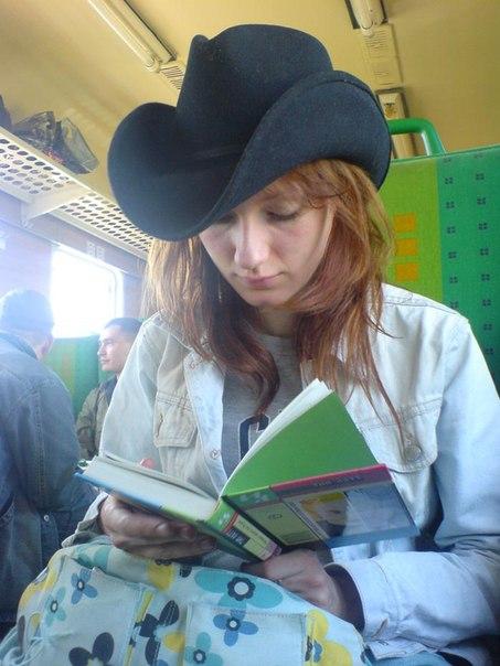 Мария Спицына