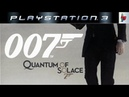 007 Quantum of Solace Playstation 3 Gameplay (Activision 2008) (HD)