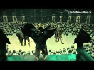 Фильм Онг Бак 3 (Лучший трейлер 2010).HD