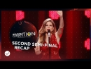 IMC - 15 | Recap All Songs | Semi - Final 2