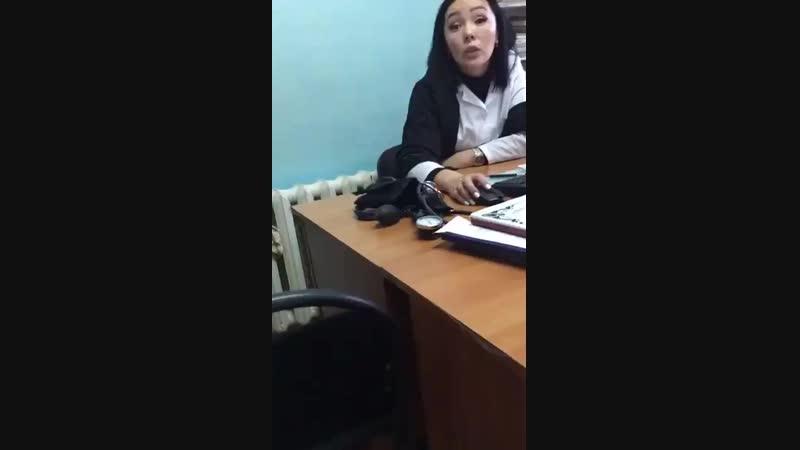 Врачи Казахстана самые гуманные