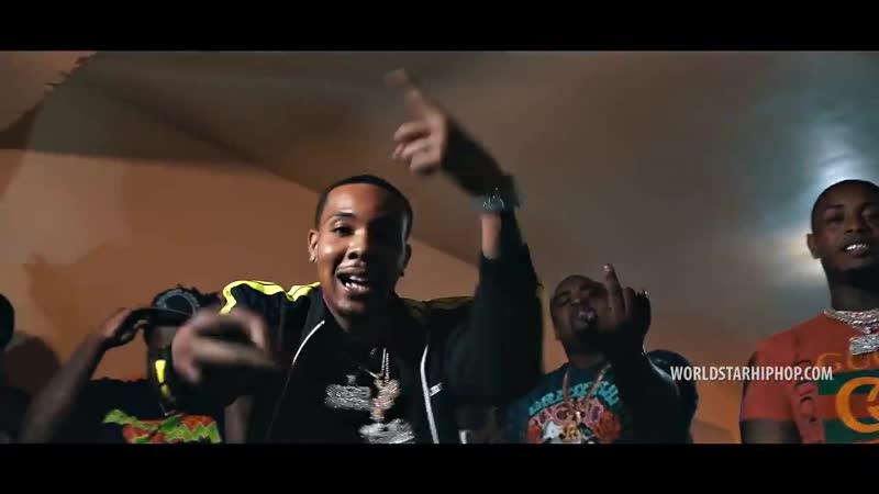 G Herbo Up It (Prod. by Southside) [BLACKMUZIK]