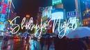 一度見たら忘れられない渋谷の美しい夜景 - 4K UHD