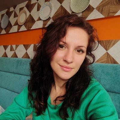 Елизавета Белкина