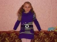 Аня Ряполова, Санкт-Петербург, id181287434