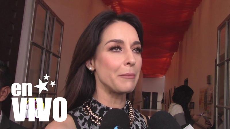 Susana González responde a los ataques de Niurka Marcos.- En vivo