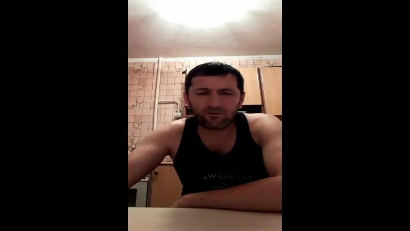 Ибрагим Закариев - Live