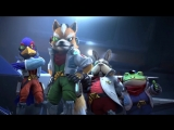 Wolf Revealed in Starlink- Battle for Atlas - Nintendo Direct Trailer