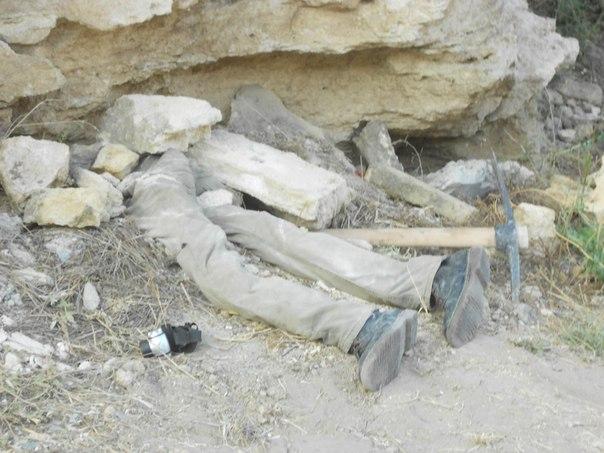 Коллекционирование и поиск старинных бутылок - Страница 4 KPbpIlAvqa8