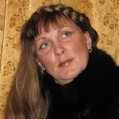 Марина Комякова