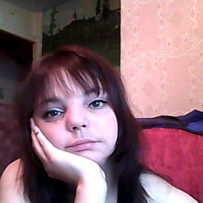Виктория Мунина, 15 января 1991, Липецк, id204191234