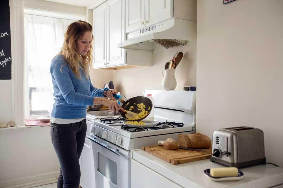 Как ускорить потерю веса - всегда завтракать