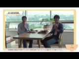 VIDEO 180912 D.O. &amp Kai - Kitchen Making Video