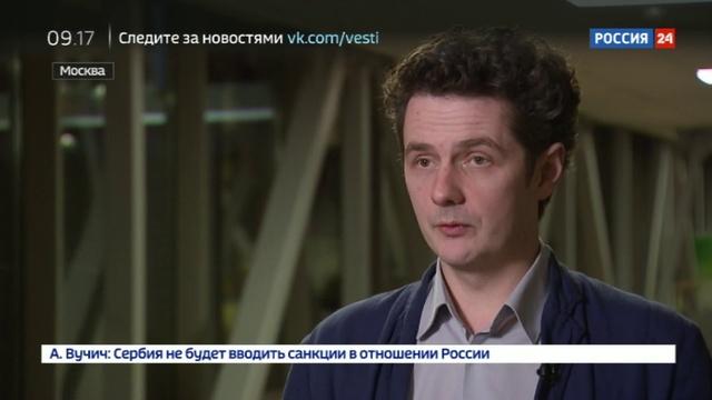 Новости на Россия 24 • Секреты киноиндустрии: как Лед и Движение вверх бьют рекорды сборов