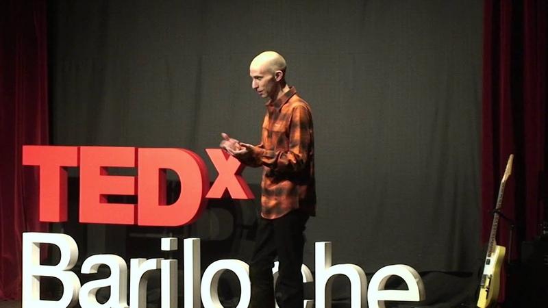 El músico 2.0. | Pedro Bellora | TEDxBariloche