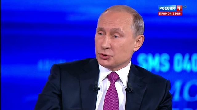 Новости на Россия 24 • Путин потребовал не нарушать права москвичей в ходе реновации