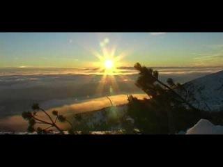 Magic High Tatras-Slovakia Time lapse