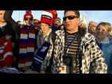 Зрители стекаются в Олимпийский парк, где в 20:14 начнется церемония открытия Игр - Первый канал