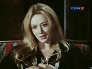 Кто поедет в Трускавец (1977) - в гостях, Маргарита Терехова и Александр Кайдано