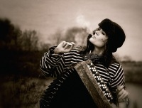 Татьяна Конышева