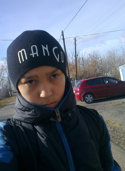 Даурен Балтабаев, 23 января 1999, Запорожье, id222545544