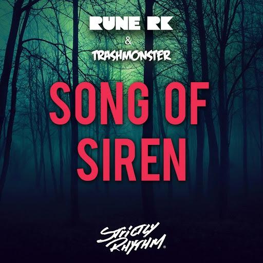 Rune RK альбом Song of Siren
