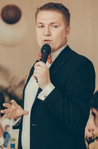 166a61f3740060 Остап Гладкий - сучасний тамада, ведучий, шоумен | ВКонтакте