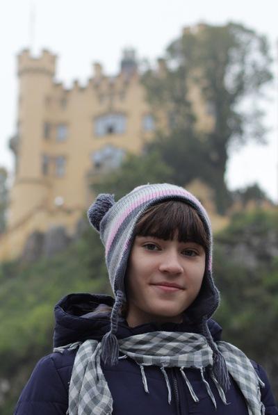 Алина Хасанова, 29 марта , Туймазы, id43812836