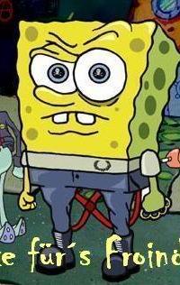 Sponge Bob, 13 июля 1984, Орел, id196517370