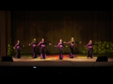 Tabla Лезгинка - bellydance show
