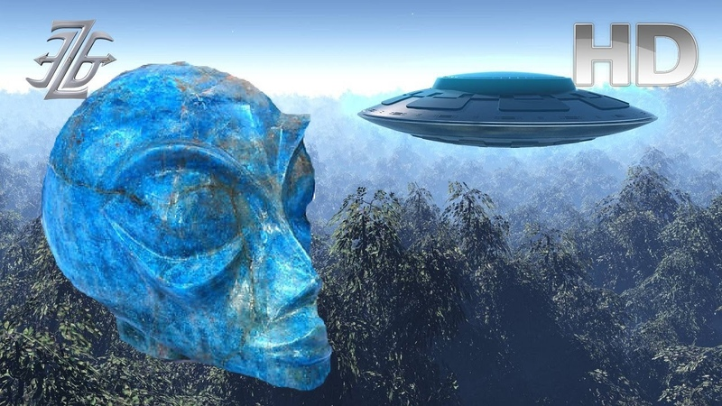 Alien Intelligences Are Here Among Us, It's No Longer A Question