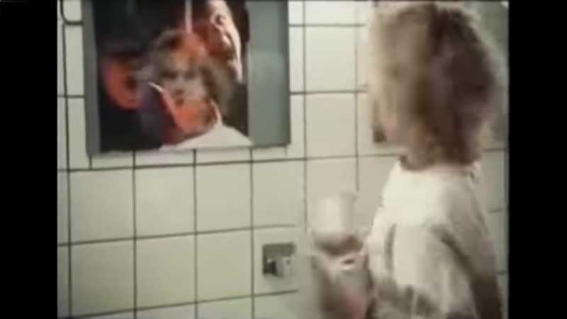 Призраки в туалете