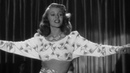 Rita Hayworth Amado Mio in Gilda 1946 HD