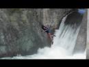 На Чемальской ГЭС