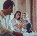 Самое святое, самое дорогое, самое ценное и любимое, что есть в моей жизни - это моя семья.