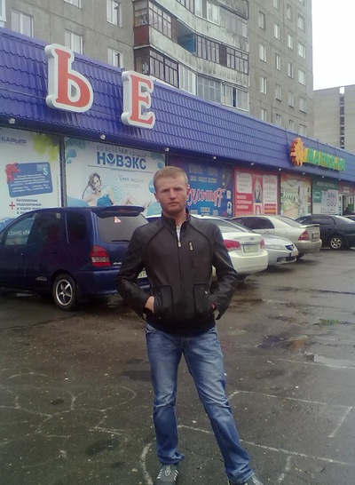 Бехруз Бахриддин, 3 октября 1988, Москва, id188031439