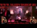 DVD Michael Jackson The King Of Art Pop Club Video Re Mixses 2014