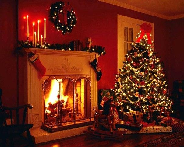 День зимнего солнцестояния 21-22 декабря. Праздник Иоль SUZw6JRDmOk