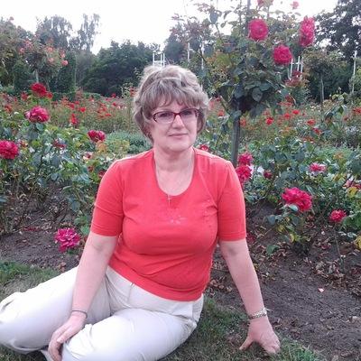 Елена Антонова, 10 июня , Москва, id44169317