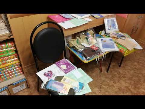 Отправка заказов интернет-магазина Асония со склада Екатерины Лобачевой