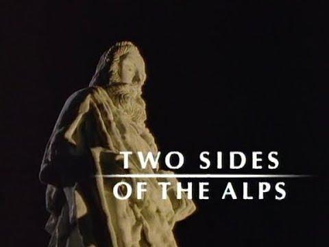 04. По обе стороны Альп (Two Sides of the Alps)