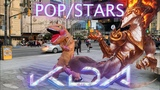 Cover KDA - POPSTARS @ Dance Cover by K-Rex