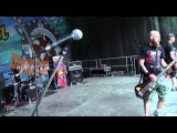 EDGECRUSHER - Undertakerpart 1(Live,Kambala Day,20.07.2013)