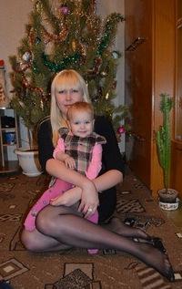 Юлия Заикина, 21 декабря 1986, Москва, id144149372