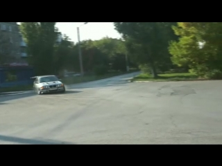 Technics bmw e36 ghetto drift