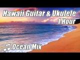 HAWAIIAN MUSIC Instrumental Study Playlist Classical Guitar Island Music for Studying Ukulele Hawaii