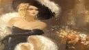 Художник Роман Гарасюта | Мир Женщины в живописи | Roman Garassuta Art | HD